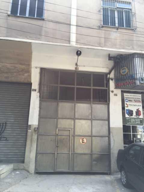 IMG_7792 - São Cristóvão Galpão Comercial Rua Bela São Cristóvão - RDGA00001 - 3