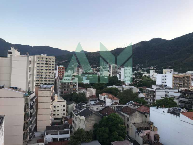 Vista - Apartamento À Venda - Grajaú - Rio de Janeiro - RJ - 1118 - 21