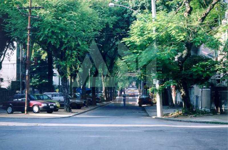 Grajáu - Apartamento À Venda - Grajaú - Rio de Janeiro - RJ - 1119 - 20
