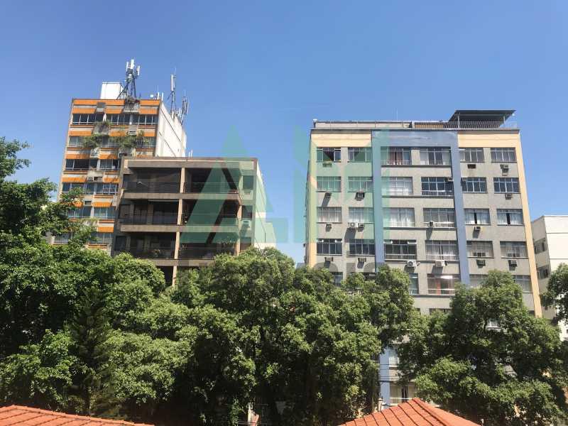 Vista - Apartamento À Venda - Tijuca - Rio de Janeiro - RJ - 1123 - 21