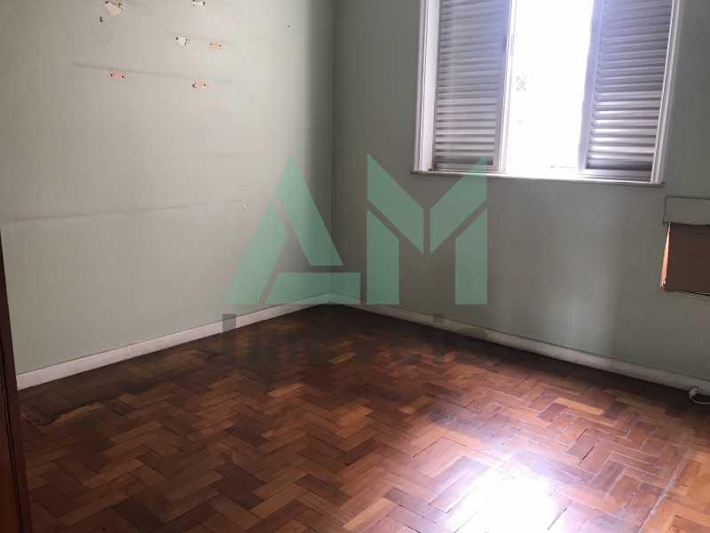 Quarto - Apartamento À Venda - Tijuca - Rio de Janeiro - RJ - 1126 - 12