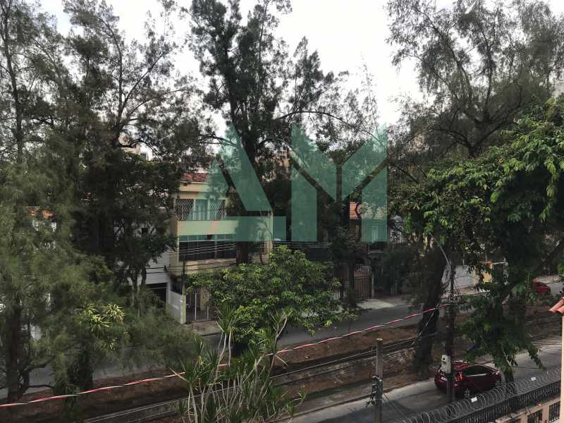 Vista - Apartamento À Venda - Tijuca - Rio de Janeiro - RJ - 1126 - 19