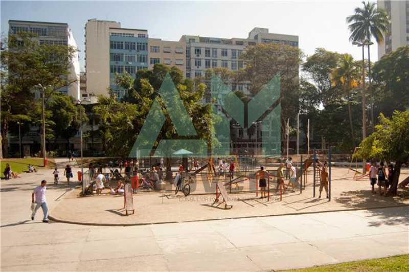 Praça Afonso Pena - Apartamento À Venda - Tijuca - Rio de Janeiro - RJ - 1126 - 20