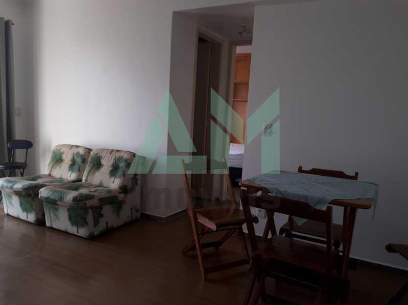 Sala - Apartamento Para Venda ou Aluguel - Riachuelo - Rio de Janeiro - RJ - 1144 - 6