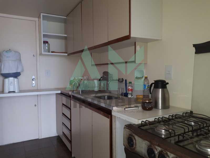 Cozinha - Apartamento Para Venda ou Aluguel - Riachuelo - Rio de Janeiro - RJ - 1144 - 15