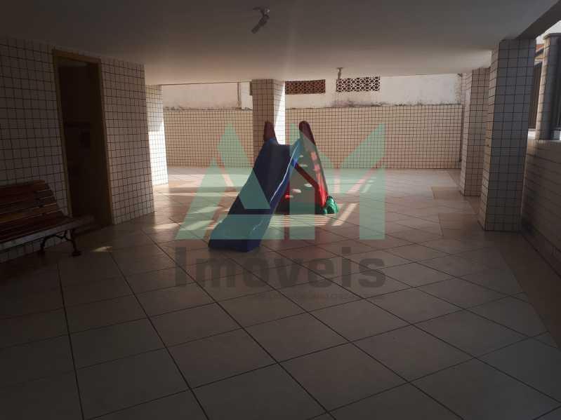Play - Apartamento Para Venda ou Aluguel - Riachuelo - Rio de Janeiro - RJ - 1144 - 19