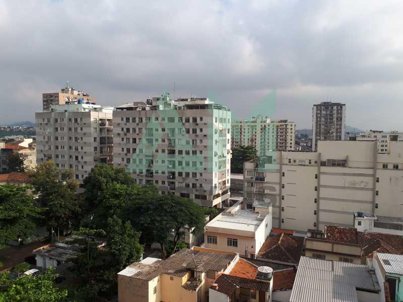 Vista - Apartamento Para Venda ou Aluguel - Riachuelo - Rio de Janeiro - RJ - 1144 - 1
