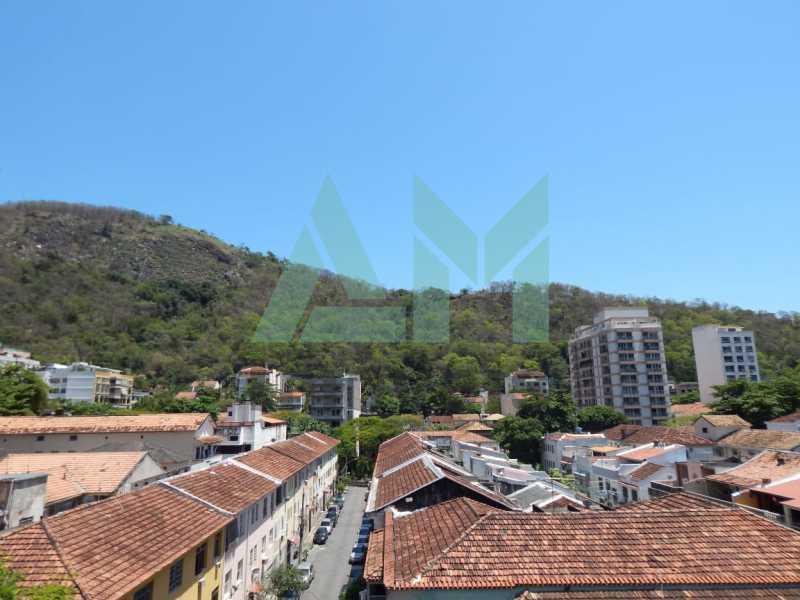Vista - Apartamento À Venda - Grajaú - Rio de Janeiro - RJ - 1146 - 1