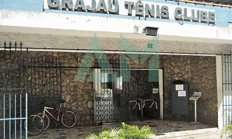 Grajaú Tênis Clube - Apartamento À Venda - Grajaú - Rio de Janeiro - RJ - 1146 - 14