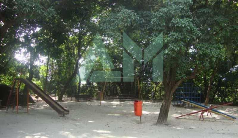 Parque Florestal - Apartamento À Venda - Grajaú - Rio de Janeiro - RJ - 1146 - 16