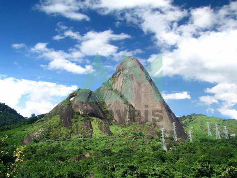 Reserva Florestal do Grajaú - Apartamento À Venda - Grajaú - Rio de Janeiro - RJ - 1146 - 21