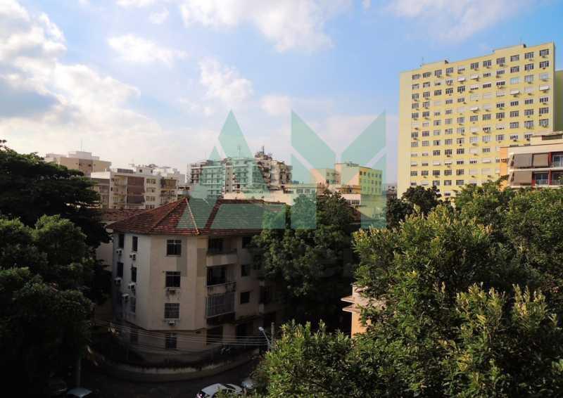 Vista - Apartamento À Venda - Tijuca - Rio de Janeiro - RJ - 1015 - 20
