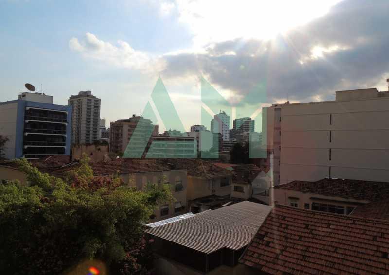 Vista - Apartamento À Venda - Tijuca - Rio de Janeiro - RJ - 1015 - 21