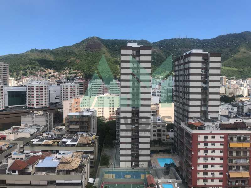 Vista - Apartamento À Venda - Tijuca - Rio de Janeiro - RJ - 1161 - 21