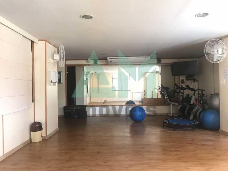 Espaço Zen - Apartamento À Venda - Tijuca - Rio de Janeiro - RJ - 1161 - 18