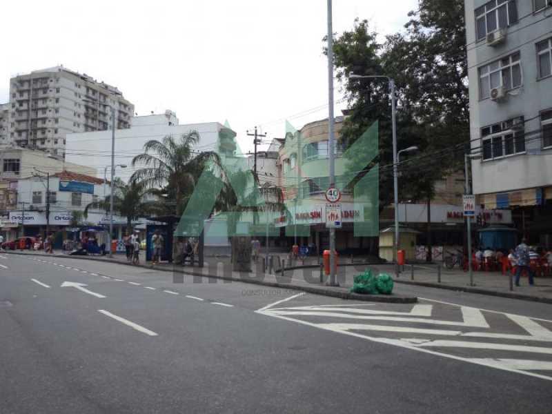 Largo do Verdun - Apartamento À Venda - Grajaú - Rio de Janeiro - RJ - 1178 - 14
