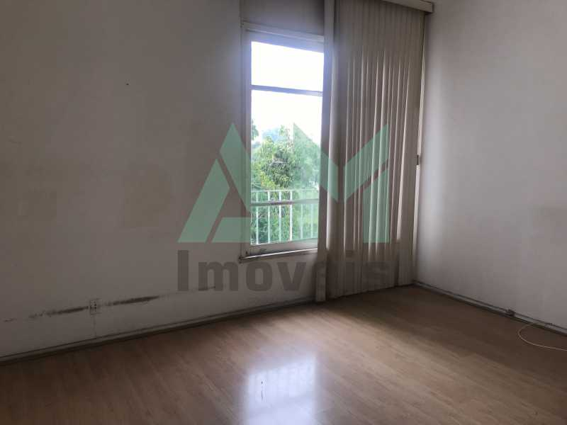 Sala - Apartamento À Venda - Grajaú - Rio de Janeiro - RJ - 1178 - 3