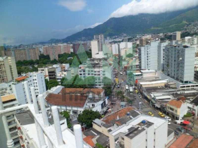 Grajaú - Apartamento À Venda - Grajaú - Rio de Janeiro - RJ - 1178 - 20