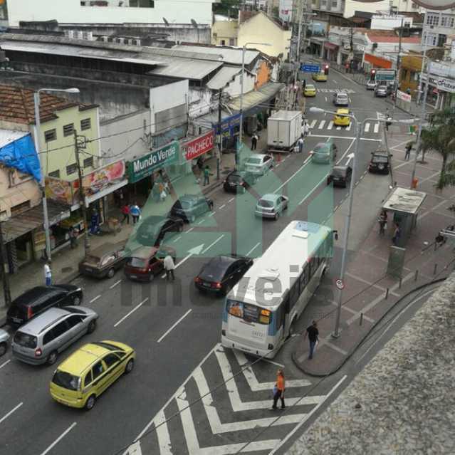 Largo do Verdun  - Apartamento À Venda - Grajaú - Rio de Janeiro - RJ - 1178 - 15