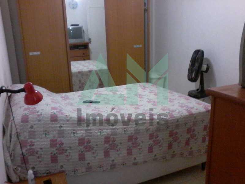 Quarto - Apartamento À Venda - Maracanã - Rio de Janeiro - RJ - 1035 - 5