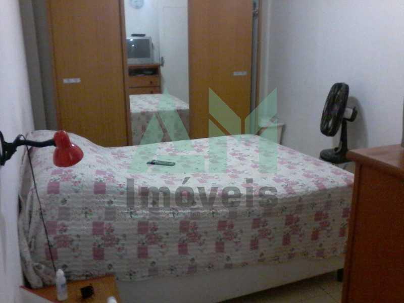 Quarto - Apartamento À Venda - Maracanã - Rio de Janeiro - RJ - 1035 - 7