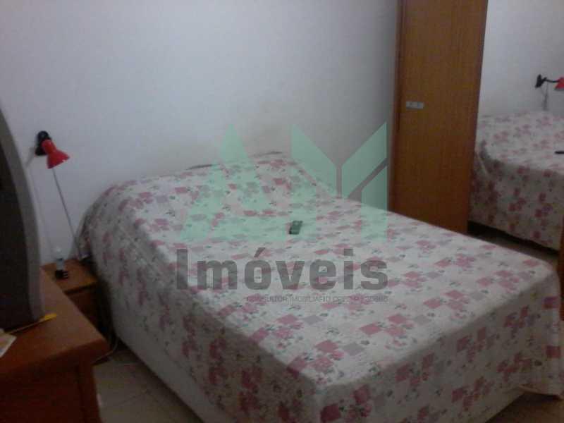 Quarto - Apartamento À Venda - Maracanã - Rio de Janeiro - RJ - 1035 - 8