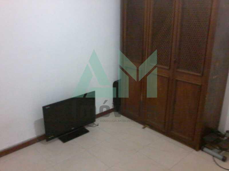 Quarto - Apartamento À Venda - Maracanã - Rio de Janeiro - RJ - 1035 - 11