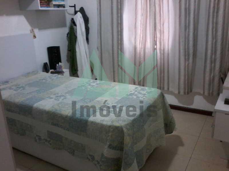 Quarto - Apartamento À Venda - Maracanã - Rio de Janeiro - RJ - 1035 - 12