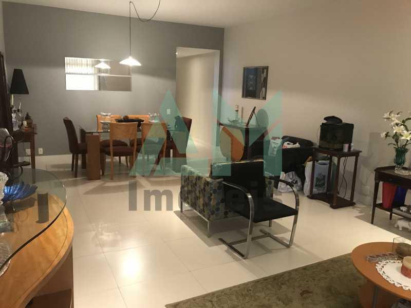 Sala - Apartamento À Venda - Tijuca - Rio de Janeiro - RJ - 1004 - 6