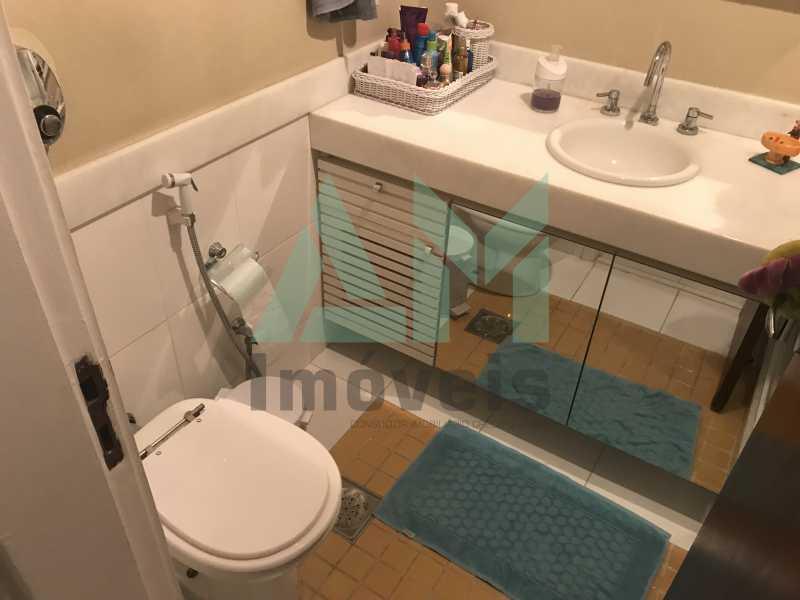 Suíte - Apartamento À Venda - Tijuca - Rio de Janeiro - RJ - 1004 - 16