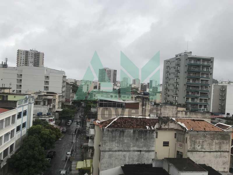 Vista - Apartamento À Venda - Tijuca - Rio de Janeiro - RJ - 1004 - 21