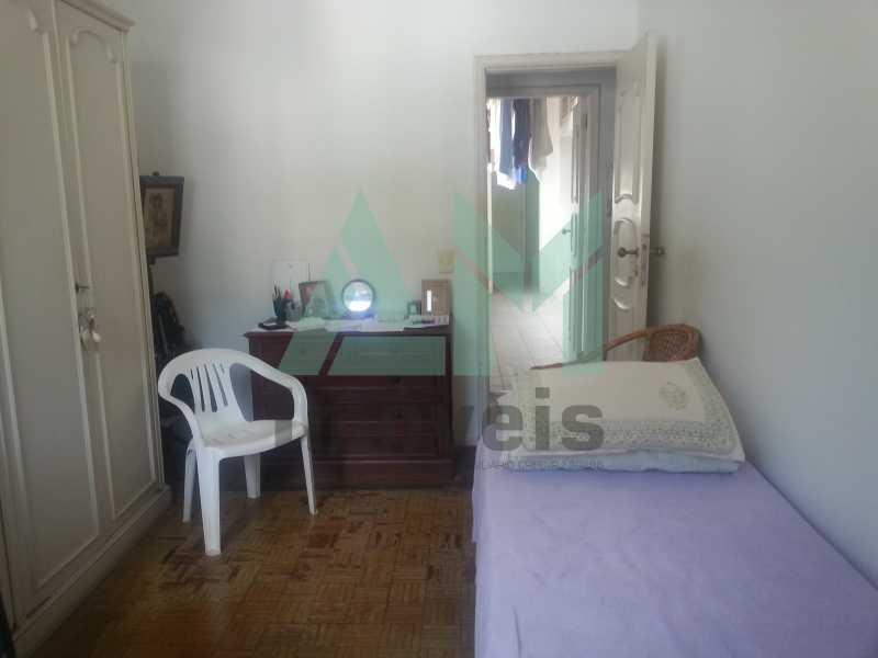 Dependências - Apartamento À Venda - Tijuca - Rio de Janeiro - RJ - 1047 - 25