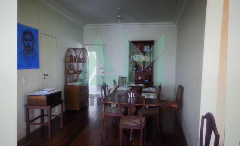 Sala - Apartamento À Venda - Tijuca - Rio de Janeiro - RJ - 1047 - 7