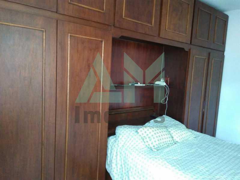 Quarto - Apartamento À Venda - Méier - Rio de Janeiro - RJ - 1056 - 9