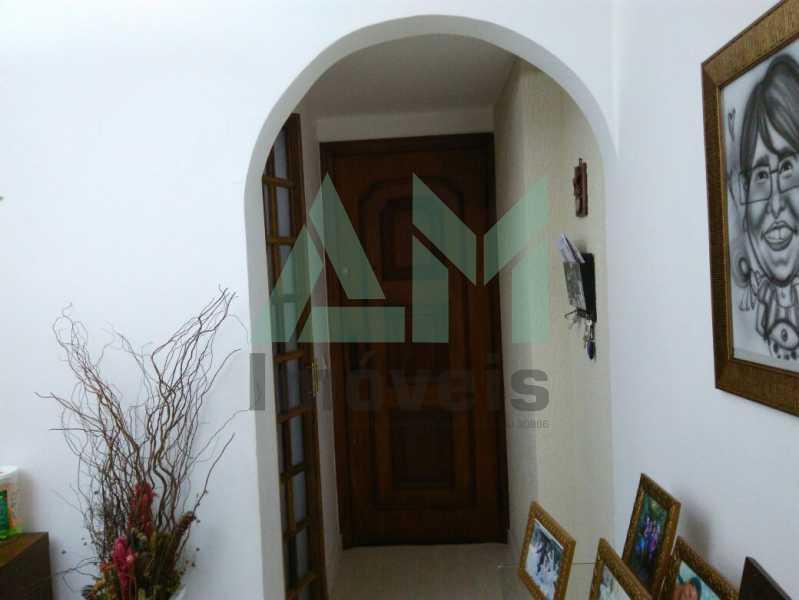 Hall - Apartamento À Venda - Méier - Rio de Janeiro - RJ - 1056 - 4