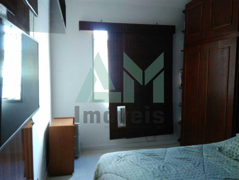 Quarto - Apartamento À Venda - Méier - Rio de Janeiro - RJ - 1056 - 8