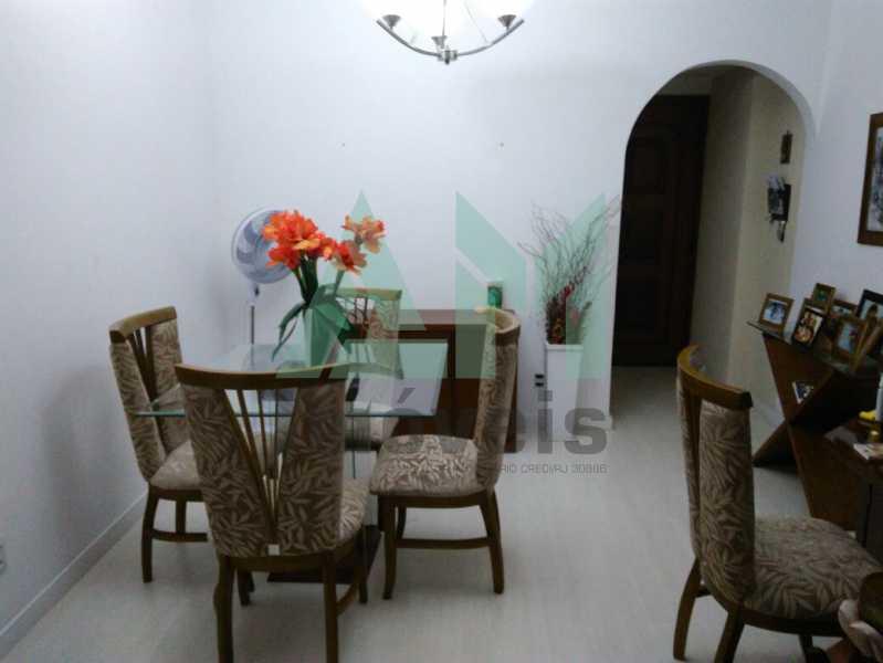Sala - Apartamento À Venda - Méier - Rio de Janeiro - RJ - 1056 - 1