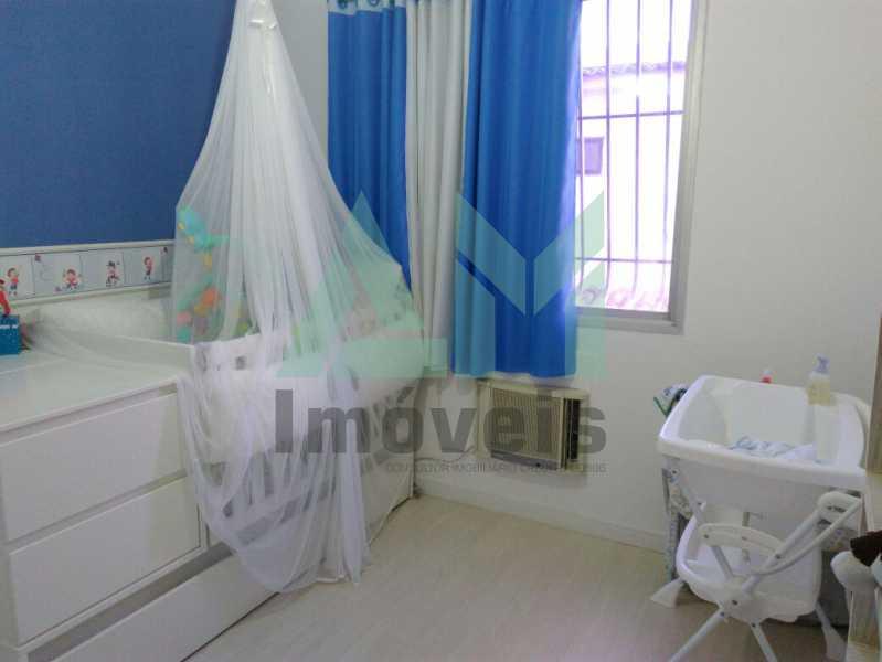 Quarto - Apartamento À Venda - Méier - Rio de Janeiro - RJ - 1056 - 12