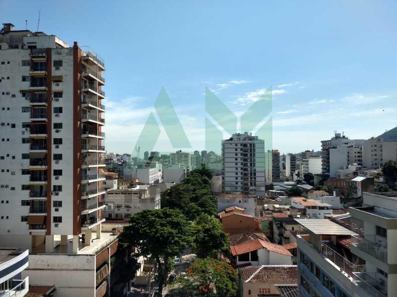 Vista - Apartamento À Venda - Tijuca - Rio de Janeiro - RJ - 1079 - 1