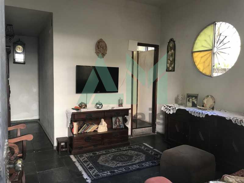 Sala - Casa À Venda - Tijuca - Rio de Janeiro - RJ - 1009 - 3