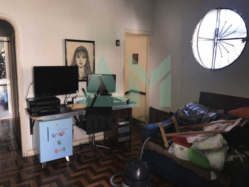 Sala - Casa À Venda - Tijuca - Rio de Janeiro - RJ - 1009 - 5