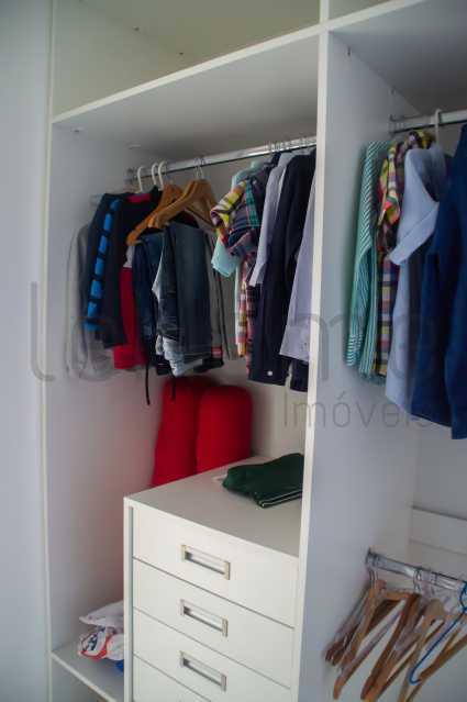 casa Barra da Tijuca 4 suites  - Casa para locação, Condomínio Del Lago, 5 quartos ( 4 suítes), Barra da Tijuca - LECN50001 - 16