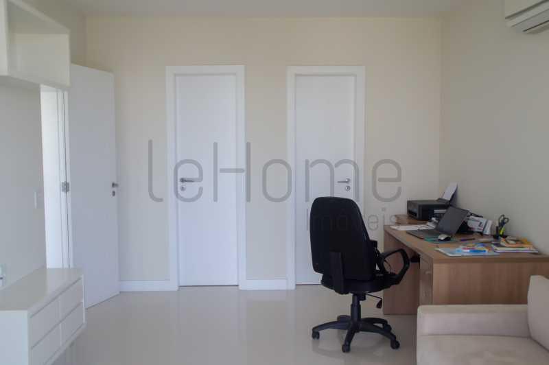 casa Barra da Tijuca 4 suites  - Casa para locação, Condomínio Del Lago, 5 quartos ( 4 suítes), Barra da Tijuca - LECN50001 - 18