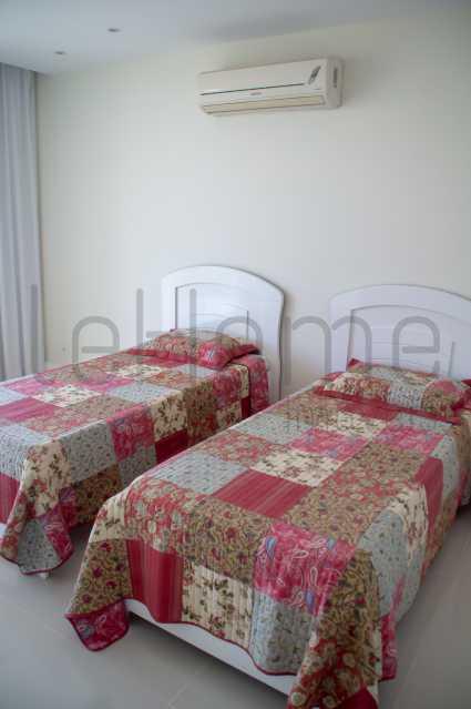 casa Barra da Tijuca 4 suites  - Casa para locação, Condomínio Del Lago, 5 quartos ( 4 suítes), Barra da Tijuca - LECN50001 - 19
