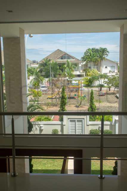 casa Barra da Tijuca 4 suites  - Casa para locação, Condomínio Del Lago, 5 quartos ( 4 suítes), Barra da Tijuca - LECN50001 - 28