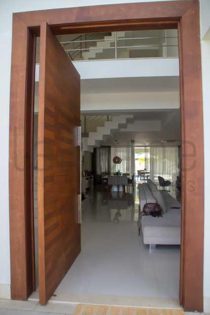 casa Barra da Tijuca 4 suites  - Casa para locação, Condomínio Del Lago, 5 quartos ( 4 suítes), Barra da Tijuca - LECN50001 - 31