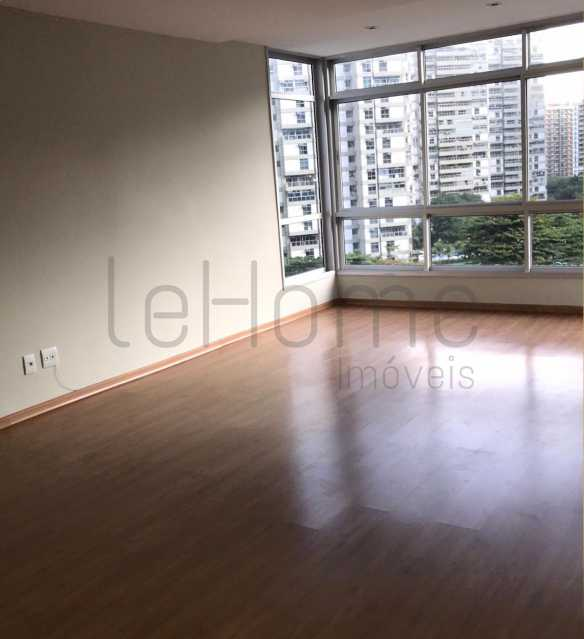 Apartamento para locação Sã - Apartamento para locação 3 quartos São Conrado - LEAP30005 - 1