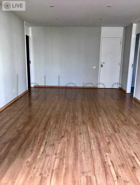 Apartamento para locação Sã - Apartamento para locação 3 quartos São Conrado - LEAP30005 - 3