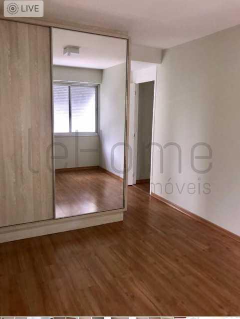 Apartamento para locação Sã - Apartamento para locação 3 quartos São Conrado - LEAP30005 - 4