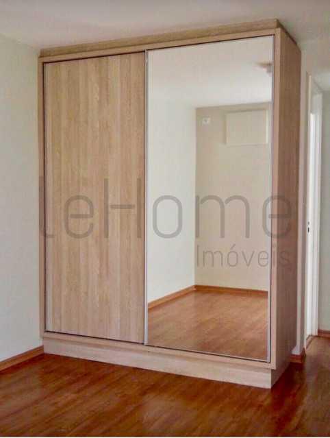 Apartamento para locação Sã - Apartamento para locação 3 quartos São Conrado - LEAP30005 - 5